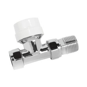 Termostatic radiator valves