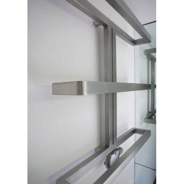 Designer Unique Bathroom Towel Rail