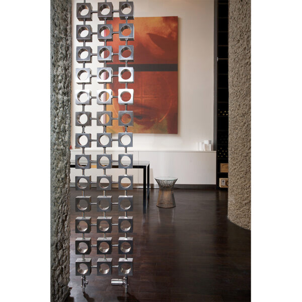 Fun designer radiator for hallways and lounge designer radiator for hallways and lounge