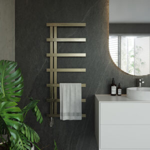 AEON Stile in Antique Bronze Brushed Matt Finish