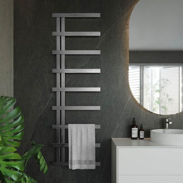Designer Bathroom Towel Rail