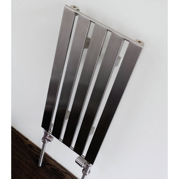 Attractive radiator for lounge