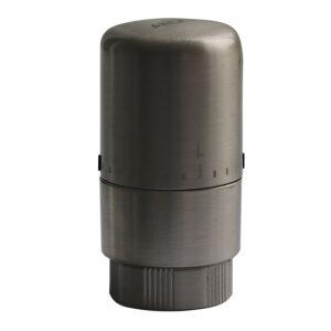 Radiator valve sensor