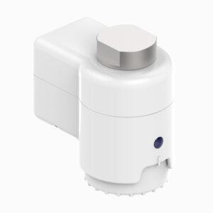 Mobus analogue heating element