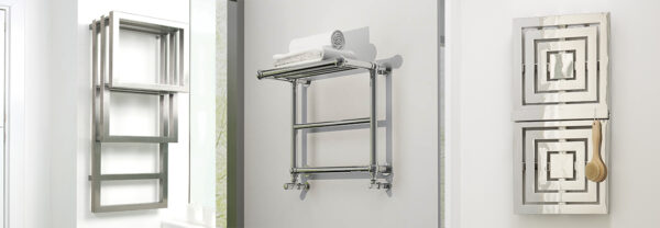 AEON Bathroom Towel Rails